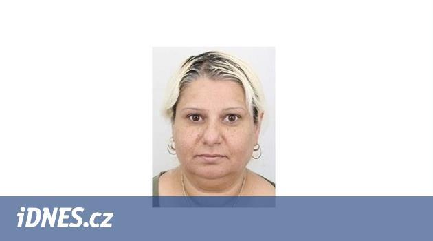 Policie hledá nebezpečnou schizofreničku, utekla z Bohnic