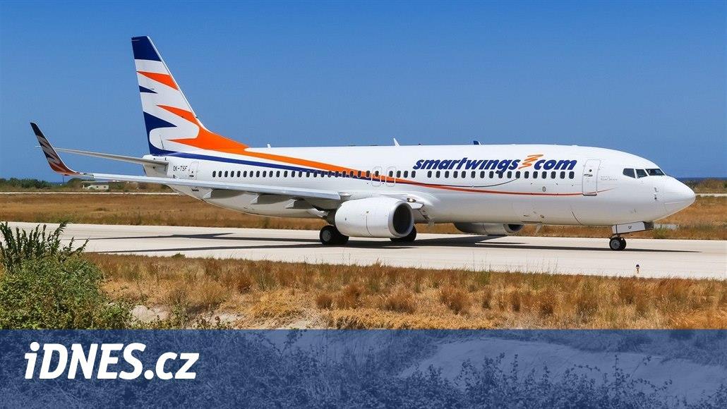Boeingy 737 MAX nesmějí už ani do USA, rozhodl prezident Trump