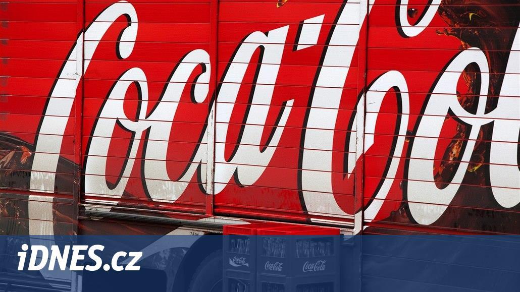 Coca Cola hájí plasty. Bude je vyrábět dál a soustředí se na recyklaci