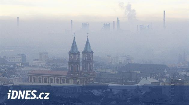 Častější čištění ulic zbaví Ostravu kilotun prachu