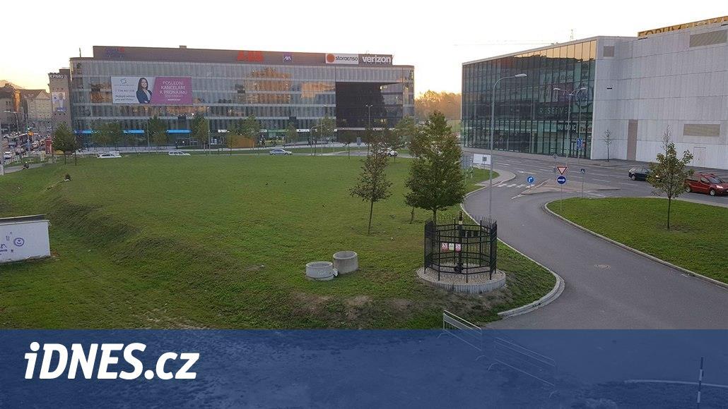 Ostrava chce další dominantu. Nejméně dvanáctiposchoďový dům u Karoliny