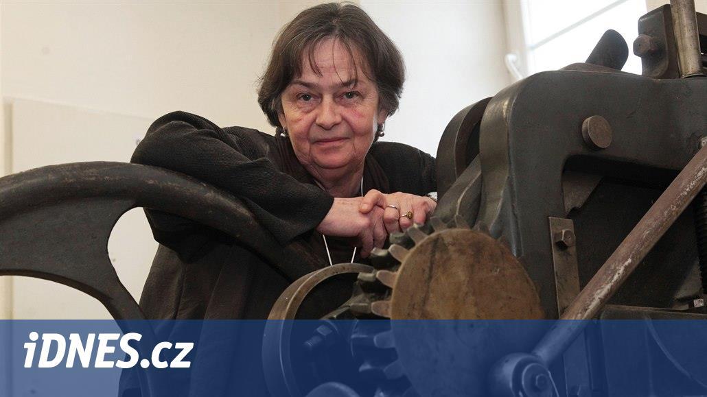 Ostravské stopy: Deset let jsem byla z Ostravy nešťastná, přiznává Čabalová