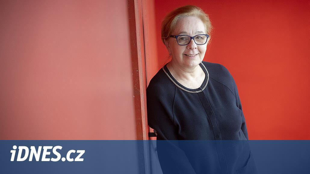 Ostravské stopy: Hrušov byl výstavní, měl kino i koupaliště, vzpomíná Hájková