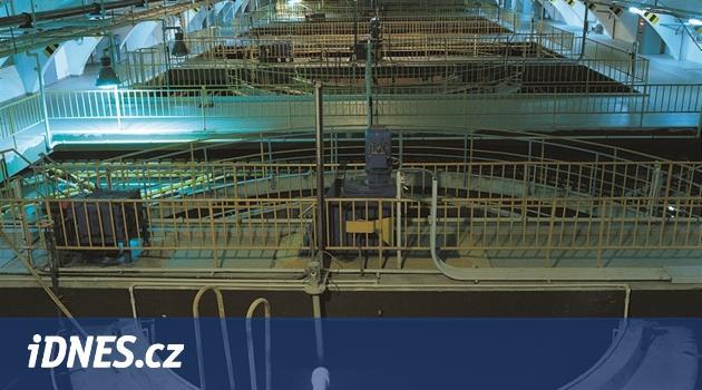 Z vodárenských společností letos odteklo do zahraničí 1,6 miliardy korun