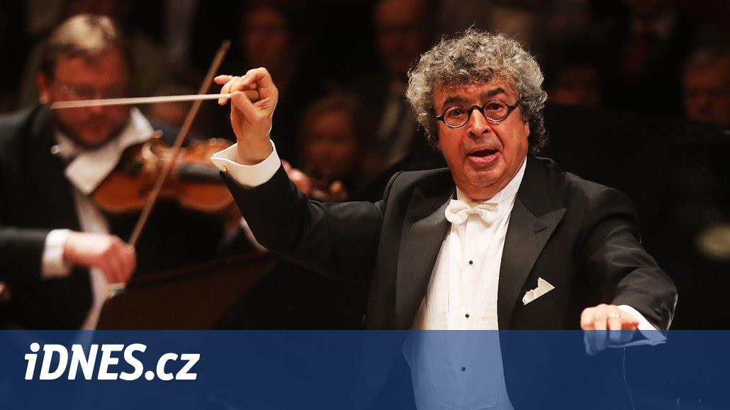 Benefiční koncert připomene 125 let České filharmonie. Vrátí se i publikum