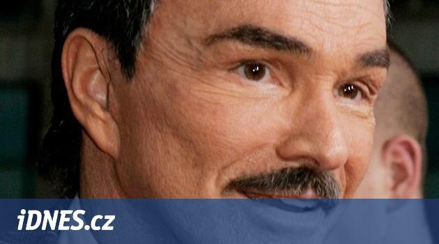 Zemřel Burt Reynolds, představitel dobrodruhů a hrdina Hříšných nocí