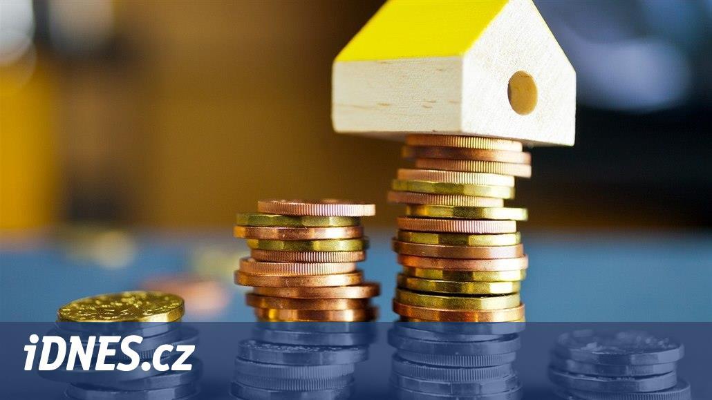 Úroky u hypoték rostou každý měsíc. Ideální je refinancovat úvěr v létě