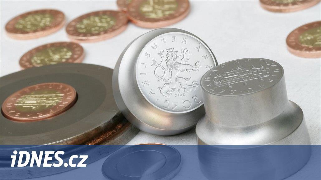 Otestujte se, jaké máte znalosti o českých i evropských mincích