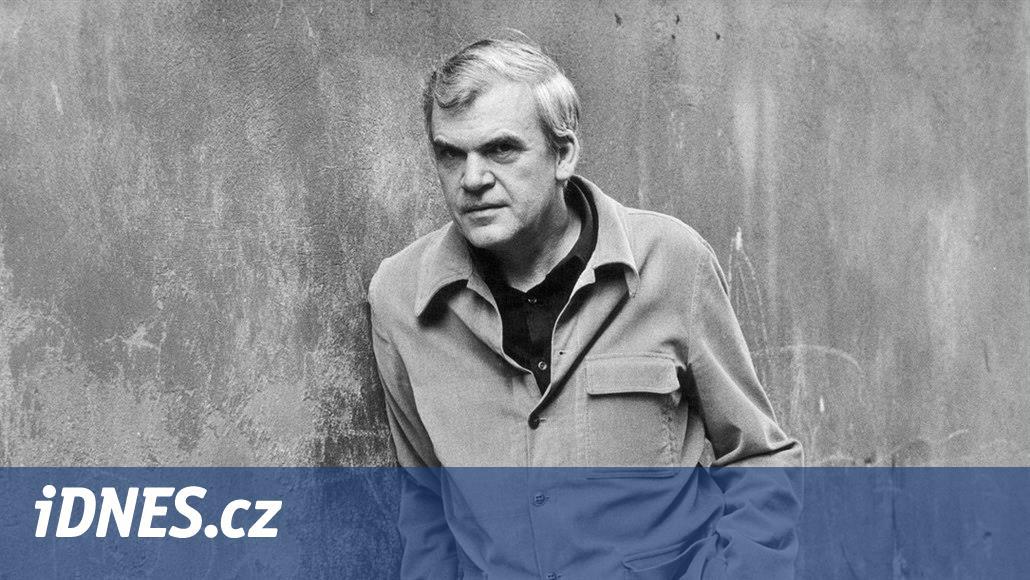 Nobelovu cenu za literaturu smetlo MeToo. Komu by ji dali čeští autoři?