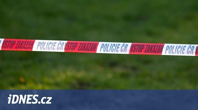 Muž na svém dvorku obrátil zbraň na policisty, ti ho vážně postřelili