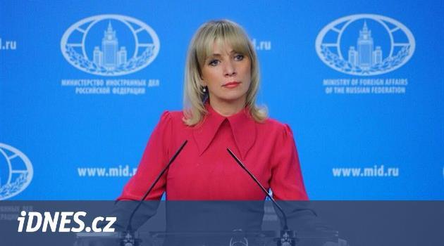 Rusko hrozí Čechům další odvetou. Na každý váš krok přijde odpověď, varuje