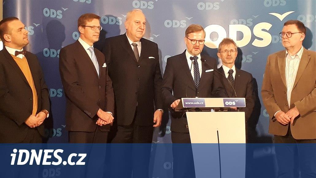 Vzdejte se funkce premiéra do vyřešení svých problémů, vyzvala ODS Babiše