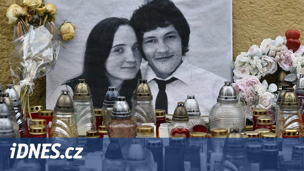 Slovensko vzpomíná na Kuciaka. Země prošla za dva roky změnou, píše tisk