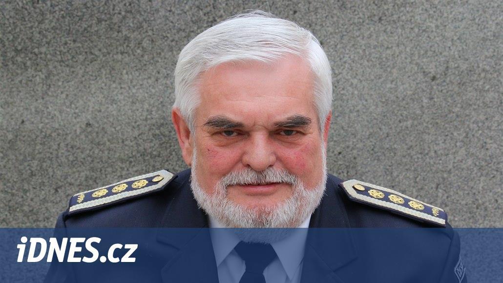 Starosta dobrovolných hasičů Karel Richter zemřel, v čele sborů stál 18 let
