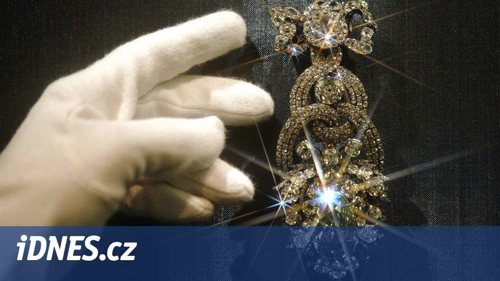 Nové stopy v případu krádeže v Drážďanech vedou k arabským klanům
