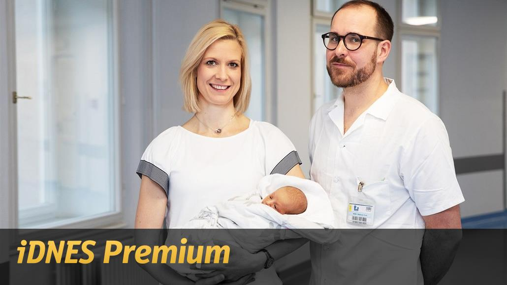 Zázraky z Podolí. Čeští lékaři operují děti v děloze na světové úrovni