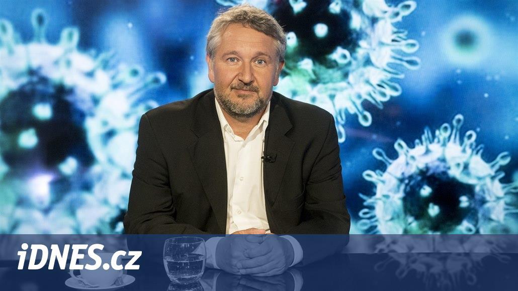 Češi vydrží do Velikonoc, pak bude anarchie, tvrdí epidemiolog Petr Smejkal