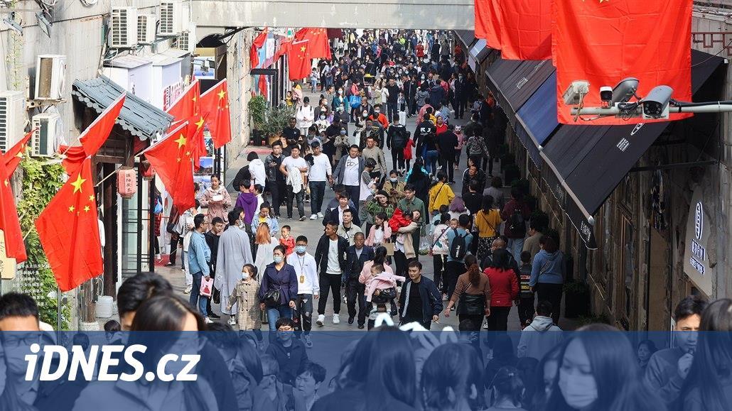 Wang, Li nebo Chen. Miliarda Číňanů má jedno ze sta nejčastějších příjmení