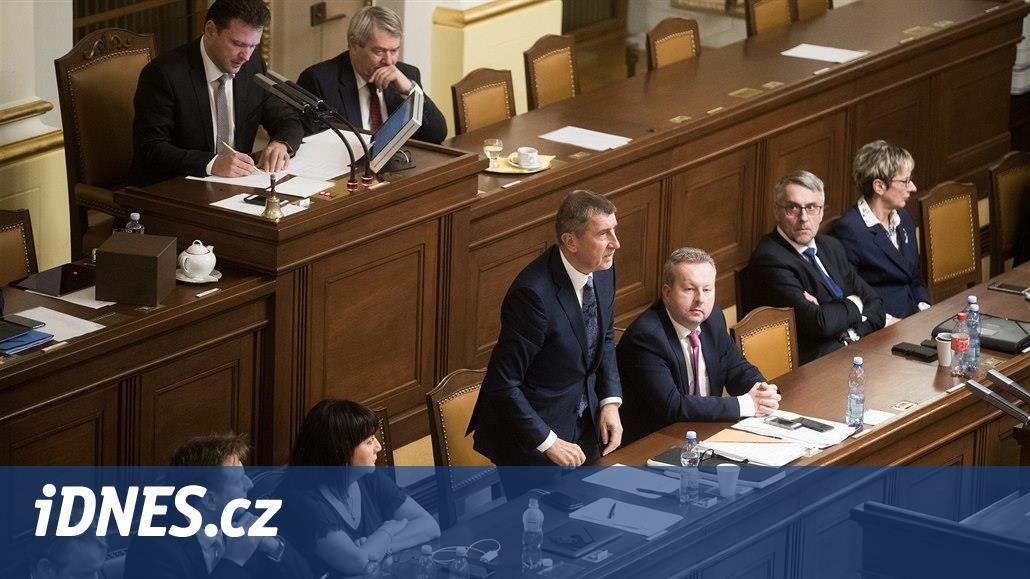 Senát schválil volební novelu beze změn, hlasování poštou z ciziny zatím nebude