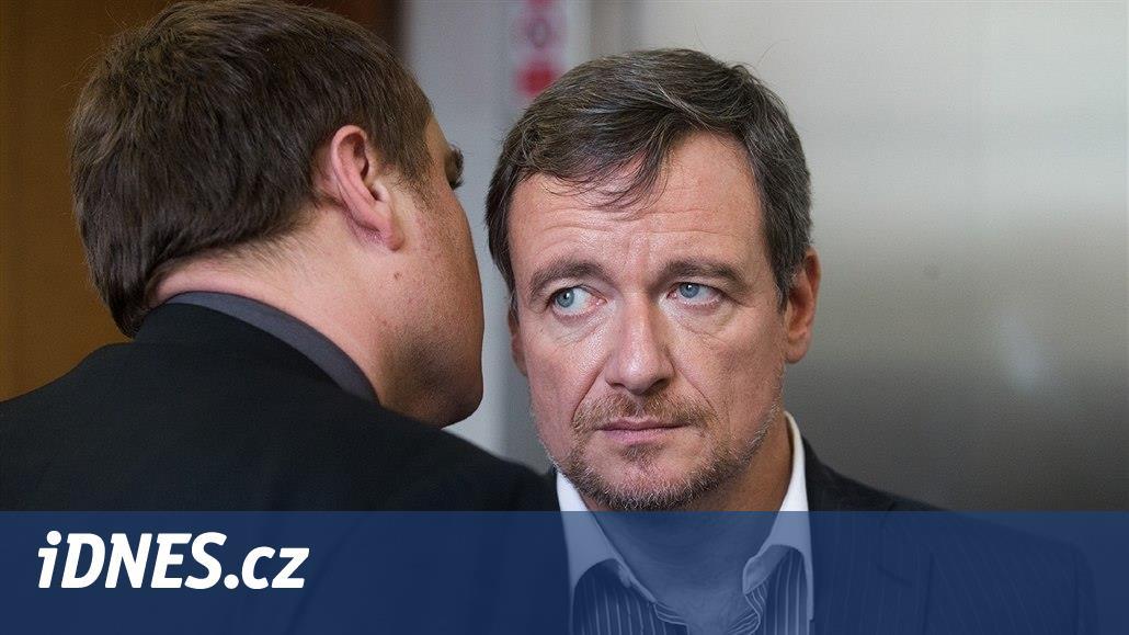 Davida Ratha přestěhovali do vězení v Brně. Bude tam pracovat jako lékař