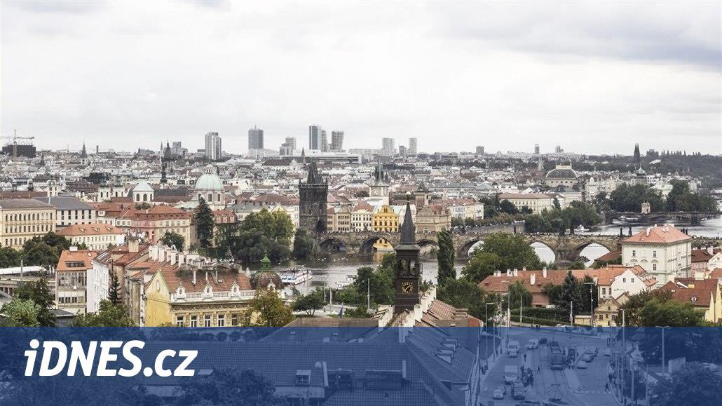 Praha má růst do výšky fb389c5adc