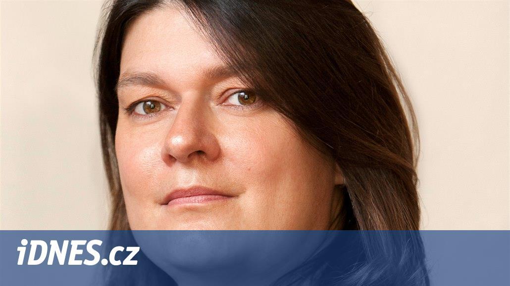 Prezidentkou potravinářů je Večeřová, na pultech chce víc českých potravin