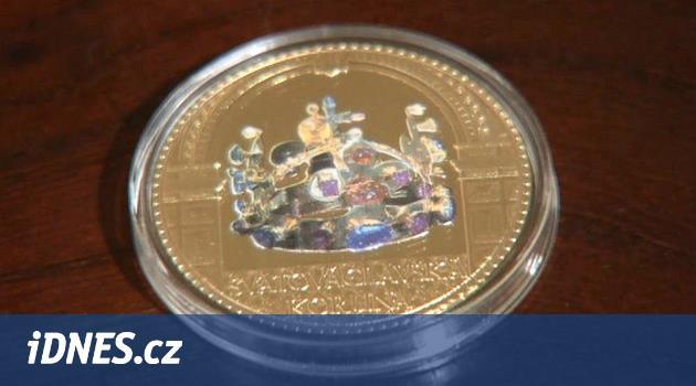 Obchod nutil lidi zaplatit neobjednané sběratelské mince, zaplatí pokutu
