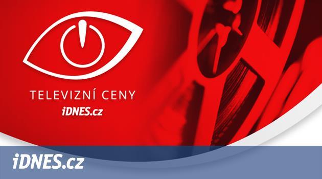 TELEVIZNÍ CENY: Anketa míří do finále. Máte poslední možnost hlasovat