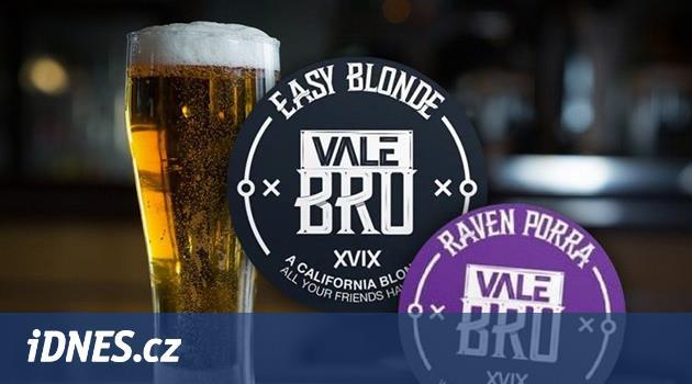 Kolekce piv Povolná blondýna či Zralá zrzka sklidila kritiku za sexismus