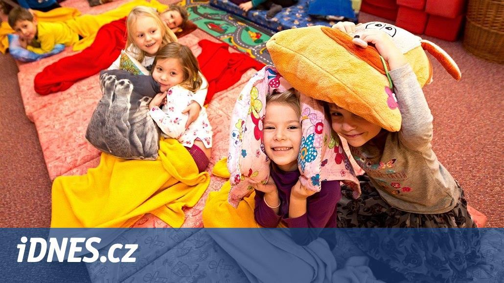Role dětských skupin v péči o dvouleté by měla být větší, říká Plaga