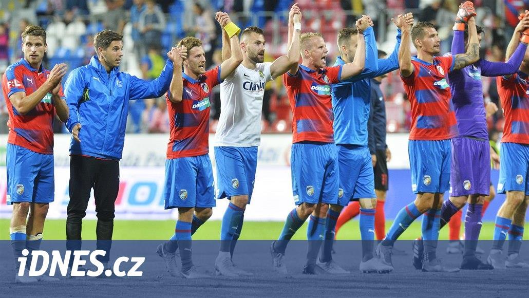 ONLINE: Událost ve Vyškově, v poháru tam hraje mistrovská Plzeň