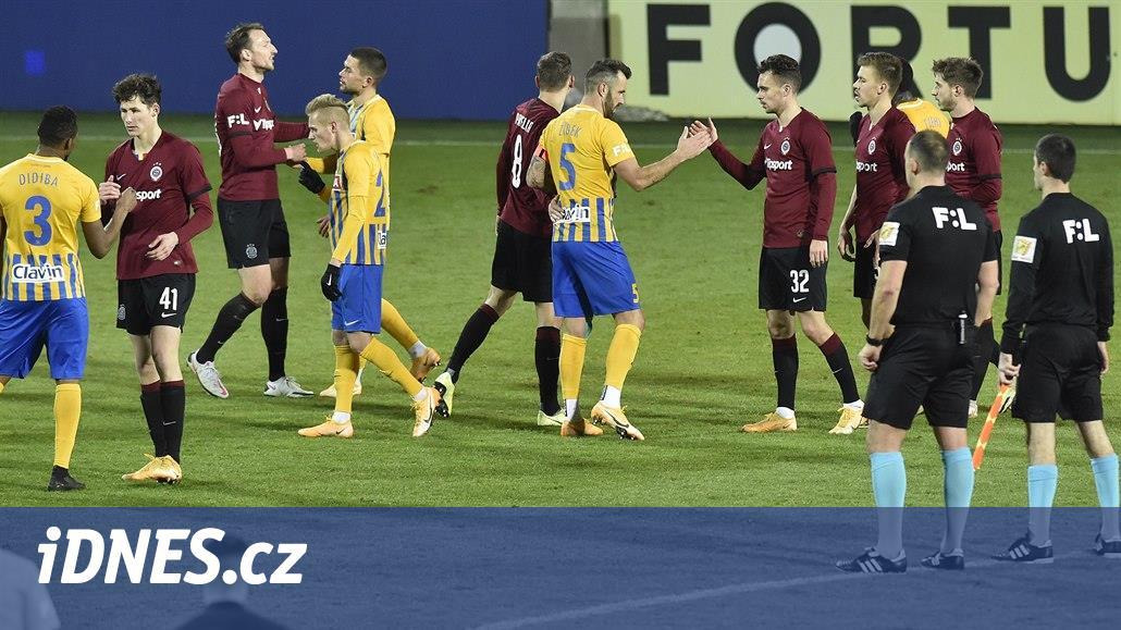 Mně se ta hra taky nelíbila, situace řešíme naivně a špatně, řekl Kotal - iDNES.cz
