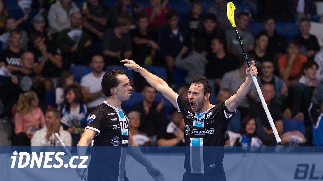 Mladá Boleslav i díky čtyřem gólům Curneyho rozdrtila Hattrick Brno