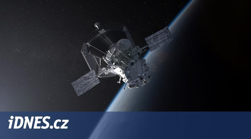 Floridskou noc zruší působivý start sondy, která bude brzdit ke Slunci