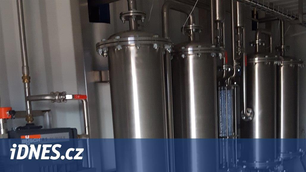Česká firma umí zpracovat plasty na palivo, o technologii doma není zájem