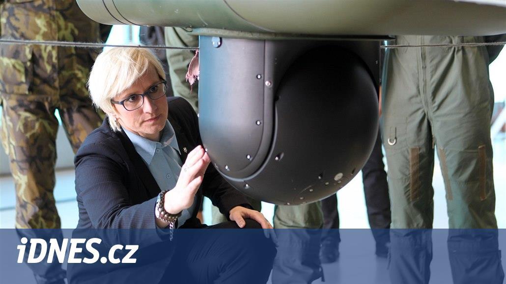 Šlechtová: V zakázce na radary jsou pochybení, bude to řešit policie