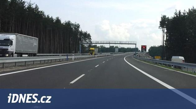 Planá nad Lužnicí ožívá díky dálnici D3. Chystá rozvoj průmyslové zóny