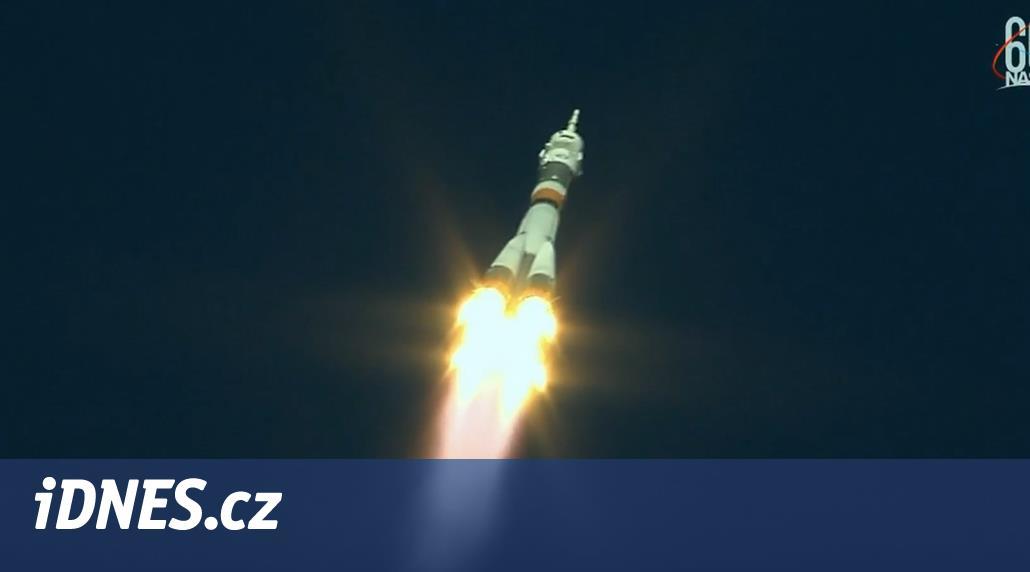 Start lodě Sojuz MS-10 se nezdařil, loď má nouzově přistát