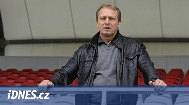 """""""Brno považuji za hlavního favorita na postup,"""" má jasno Zdeněk"""