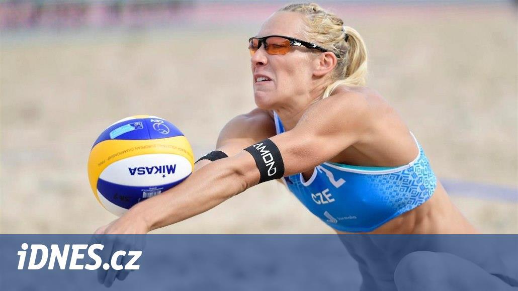 Ostrava Beach Open, čtyřhvězdičkový turnaj Světové série, začneve čtvrtek zápasy