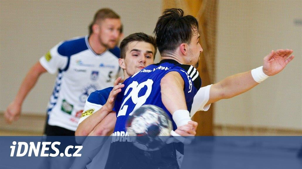 Házenkáři Hranic ovládli turnaj, Litovel staví nový tým - iDNES.cz