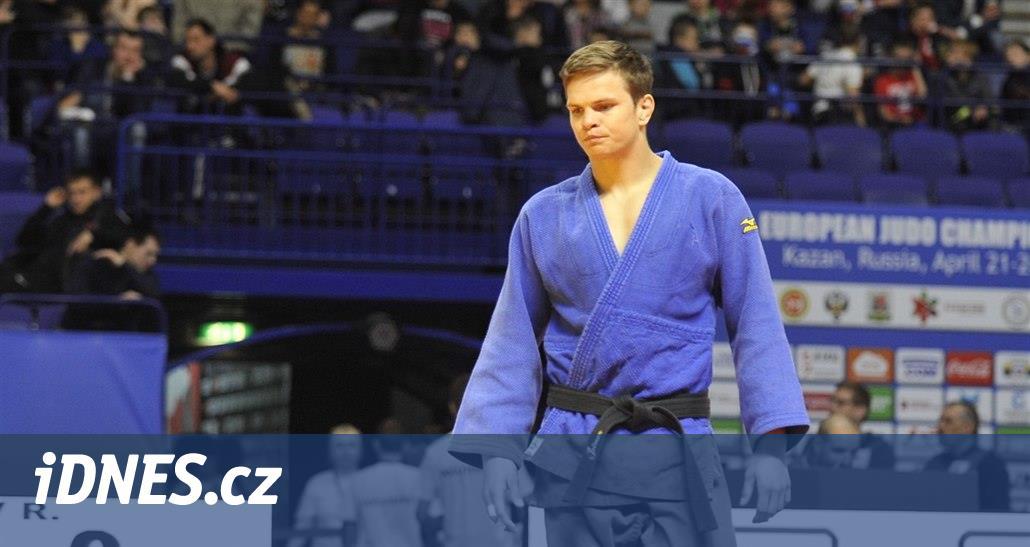 Ječmínek na mistrovství světa judistů nestačil na obhájce bronzu