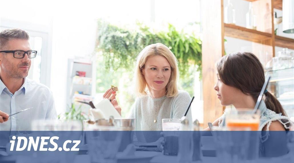 30 dní hubnutí s OnaDnes.cz: Jak zvládnout víkendové nástrahy při dietě