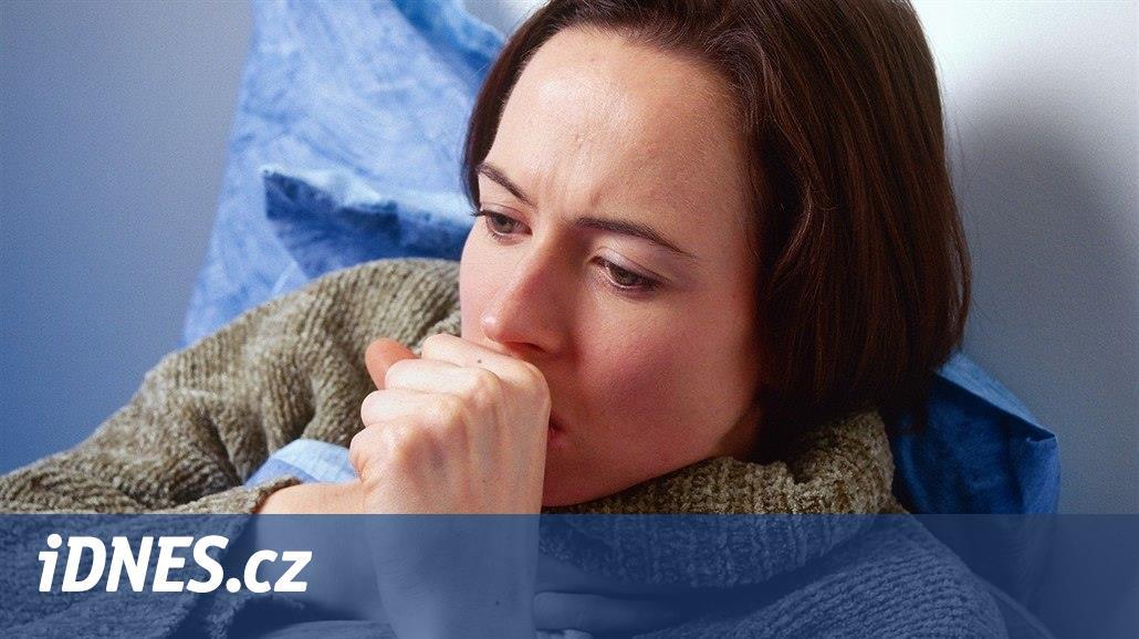 Jak léčit kašel? Nejdříve zjistěte, jaký druh máte