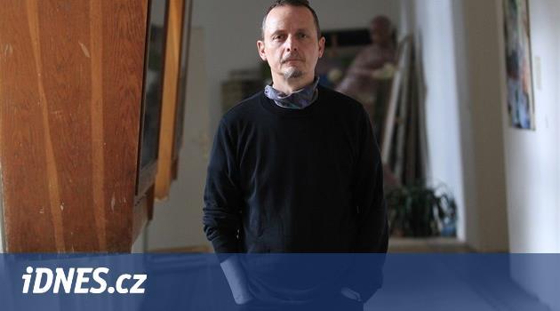 Ostravské stopy: Město zatěžovala ideologie, říká výtvarník Kowolowski