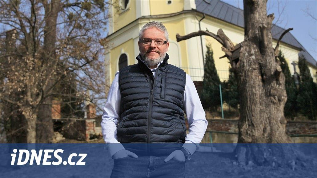 Ostrava byla mezi válkami centrem spiritismu, říká historik