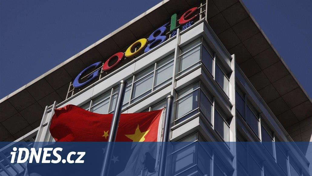 """Vyhledáte v čínském Googlu """"Tibet"""