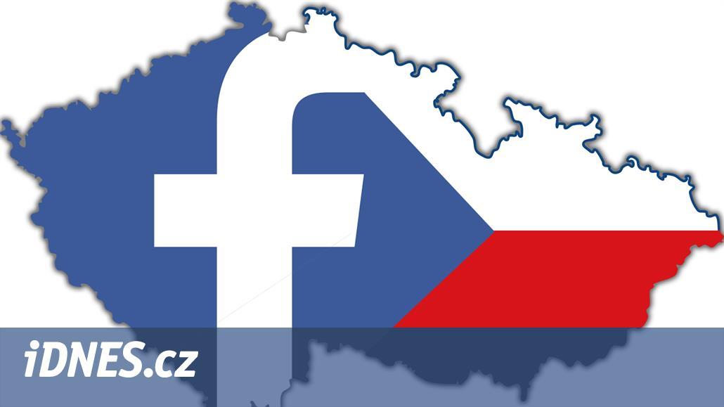 Na Facebooku je už půlka Česka. Největší sociální síť roste, ale ne všude