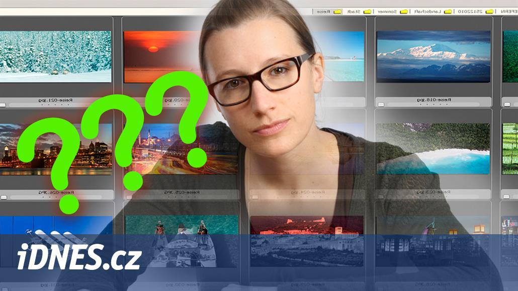 Který editor fotek používáte? Najdeme s vámi nejlepší aplikaci zdarma
