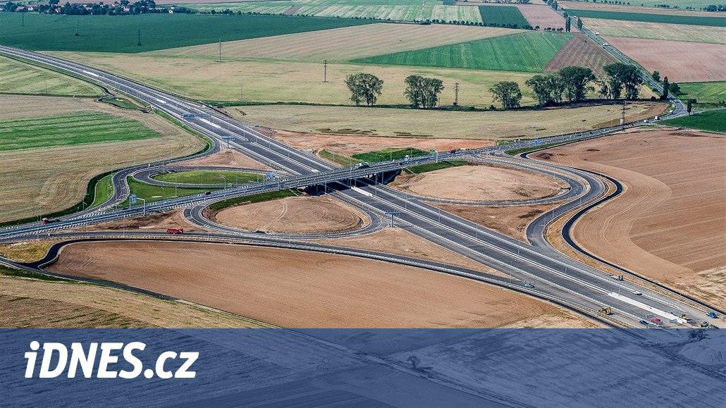 Dálnice D11 z Trutnova na státní hranici získala územní rozhodnutí